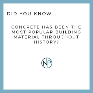 We are starting something new over here! On Friday's we are going to share a fun, random fact about the construction industry. Here is our first: . . #funfact #knowledgeispower #construction #constructionindustry #facts #chicagoconstruction #constructionfirm #developers