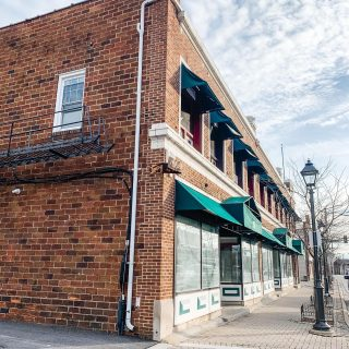 We are kicking off a new project today. A full gut of this building in downtown Lombard! Stay tuned to see updates throughout the project.  . . #commercialrealestate #commercialconstruction #lombardil #brickbuilding #interiorremodel #interiorgutrenovation #interiorrenovation